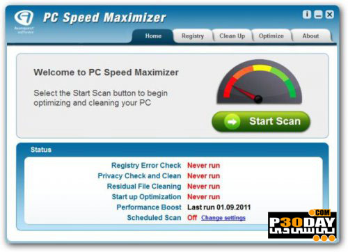 دانلود PGWare SuperRam 7.4.6.2020 - افزایش سرعت رم کامپیوتر