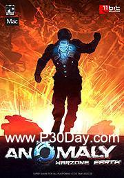 دانلود بازی Anomaly Warzone Earth + کرک