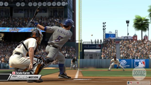 دانلود بازی Major League Baseball 2K11 + کرک