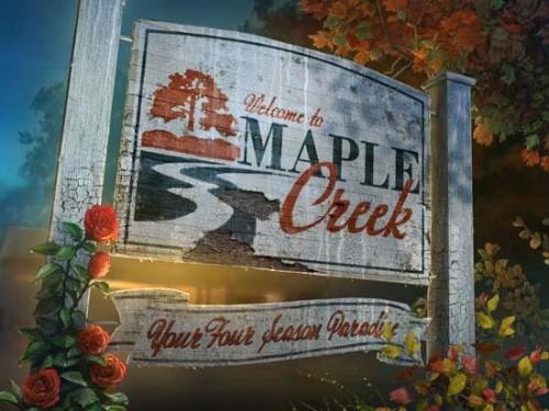 دانلود بازی Enigmatis: The Ghosts of Maple Creek - Collectors Edition