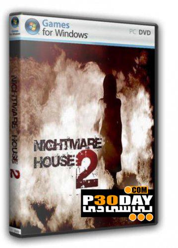 دانلود بازی Nightmare House 2-2010