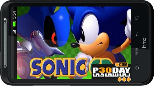 دانلود نسخه جدید بازی محبوب سونیک Sonic CD v1.0.5 مخصوص آندروید