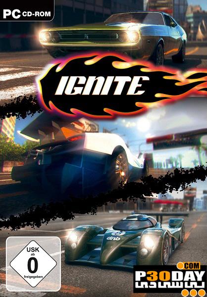 دانلود بازی Ignite 2011 + کرک