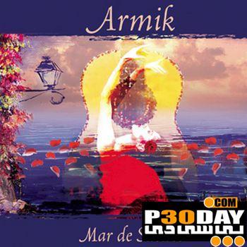 دانلود آهنگ بی کلام با گیتار Armik – Mar de Suenos