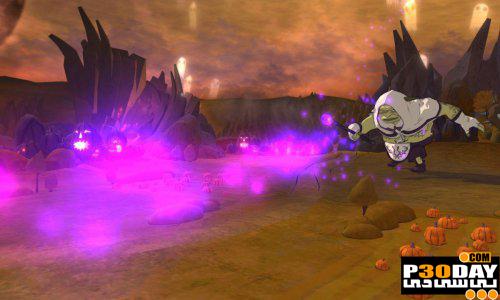 دانلود بازی Costume Quest 2011 با لینک مستقیم