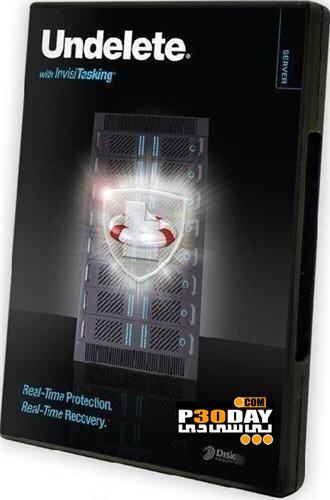 بازیابی حرفه ای اطلاعات از دست رفته Undelete 360 v2.12-Build 18 Portable