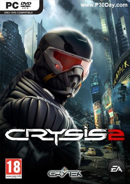 دانلود بازی Crysis 2 + کرک