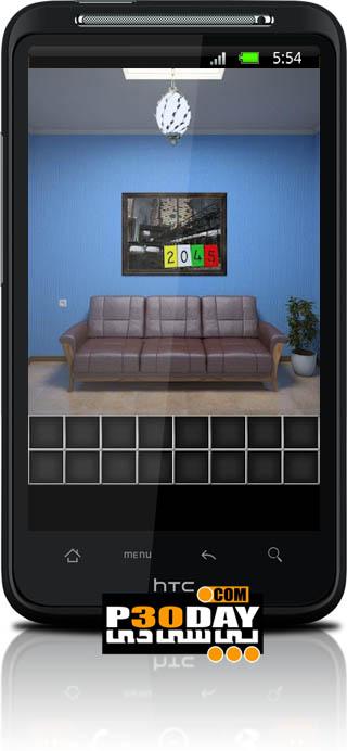 دانلود بازی معمایی و بسیار زیبای 100Rooms v1.3 آندروید