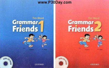دانلود مجموعه آموزشی گرامر زبان انگلیسی برای کودکان