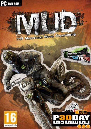 دانلود بازی MUD FIM Motocross World Championship 2012 + کرک