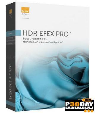 طراحی تصاویر HDR توسط Nik Software HDR Efex Pro 2.001 Rev 20203 Portable