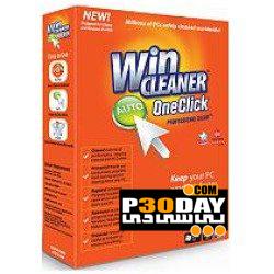 نرم افزار پاک سازی ویندوز Wincleaner Oneclick Professional Clean V12.0.8