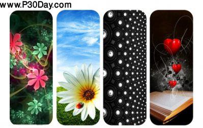 مجموعه 115 عکس پس زمینه ی جدید و فوق العاده زیبا برای موبایل