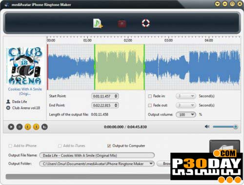 دانلود Aiseesoft DVD Creator 5.2.50 - ساخت سریع DVD