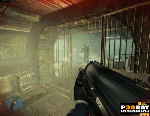 دانلود بازی Code of Honor 3: Desperate Measures 2009 + کرک