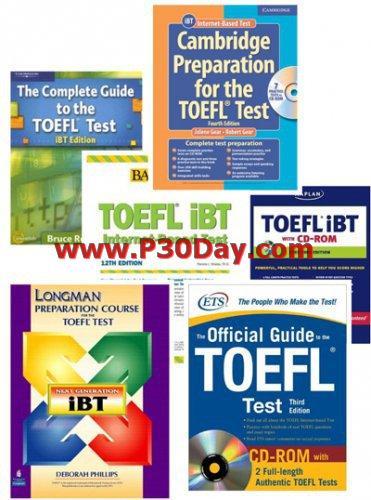 مجموعه عظیم از 7 برنامه کمک آموزشی و آمادگی آزمون تافل