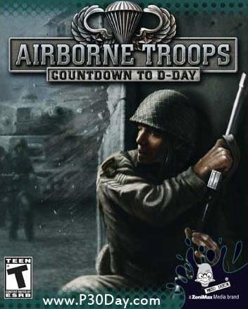 دانلود بازی Airborne Troops + کرک