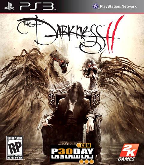 دانلود بازی The Darkness 2 برای PS3 با لینک مستقیم