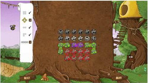 دانلود بازی فانتزی و زیبای حلزون ها Astroslugs Portable