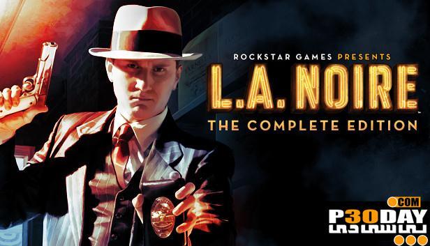 دانلود آپدیت جدید بازی L.A.Noire.v1.1.2406