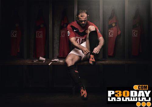 دانلود فیلم مستند Wayne Rooney Best Goals 2011