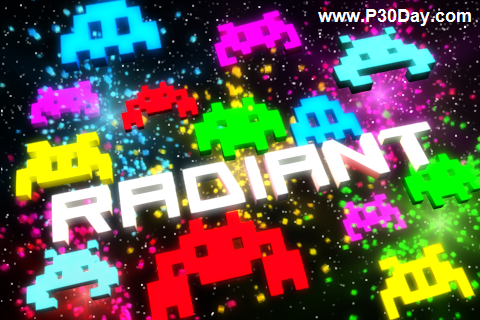 دانلود بازی جدید آندروید Radiant HD v3.4