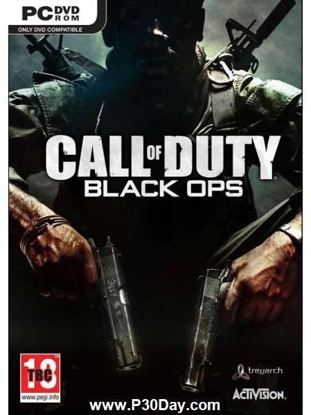 دانلود بازی Call of Duty Black Ops 2010 + کرک