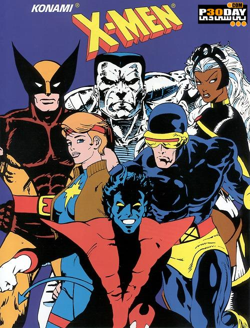 دانلود کارتون زیبای X-Men فصل پنجم بصورت کامل ( 14 قسمت )