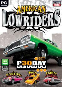 دانلود بازی American Lowriders 2012 با لینک مستقیم