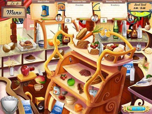 دانلود بازی زیبا و فکری 2 Tasty Final Portable