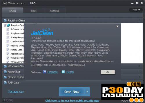 دانلود PGWare GameBoost 3.4.6.2020 - بهینه سازی کامپیوتر برای بازی
