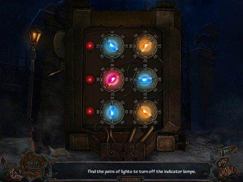 یافتن اشیای گمشده در بازی Bluebeards Castle Beta 2011