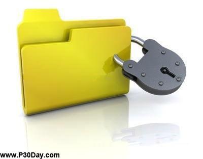 نرم افزار محافظت از پوشه ها Folder Security Personal 4.1.312