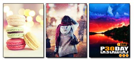 مجموعه 20 عکس پس زمینه ی جدید و فوق العاده زیبا برای موبایل