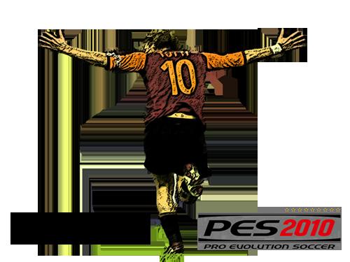 دانلود پچ جدید لیگ فوتبال 2011 باشگاه های اروپا بازی PES 2010