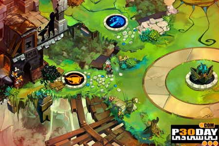 دانلود بازی Bastion v1.0r12 - 2011