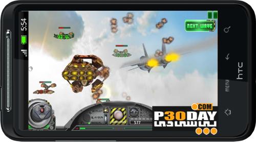 دانلود بازی جنگی Tigers of the Pacific 2 v1.05 مخصوص آندروید
