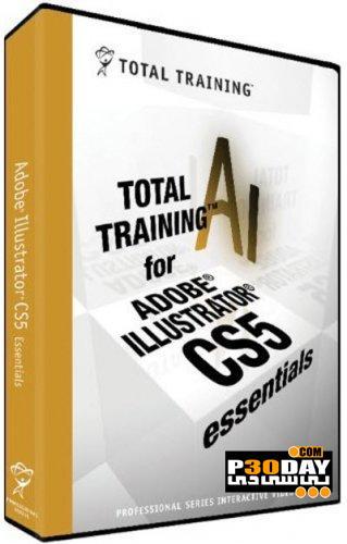 دانلود ویدیو آموزشی نکات و ترفندهای برنامه قدرتمند Adobe Illustrator CS5