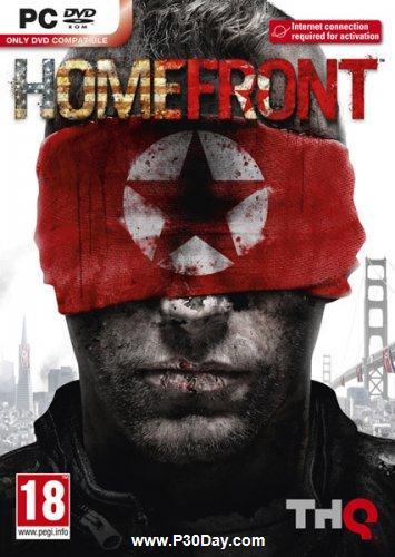 دانلود بازی Homefront 2011 با لینک مستقیم + کرک