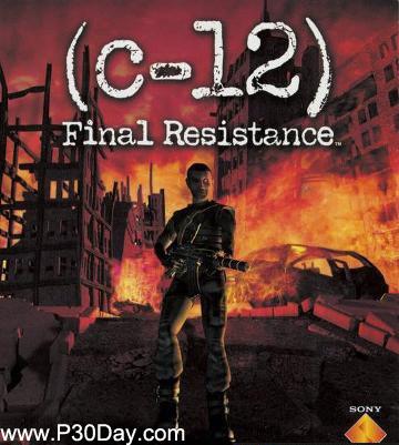 دانلود بازی C-12: Final Resistance