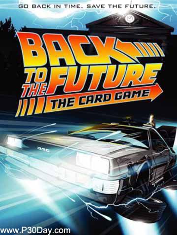 دانلود بازی Back to the Future: The Game - Episode 3: Citizen Brown