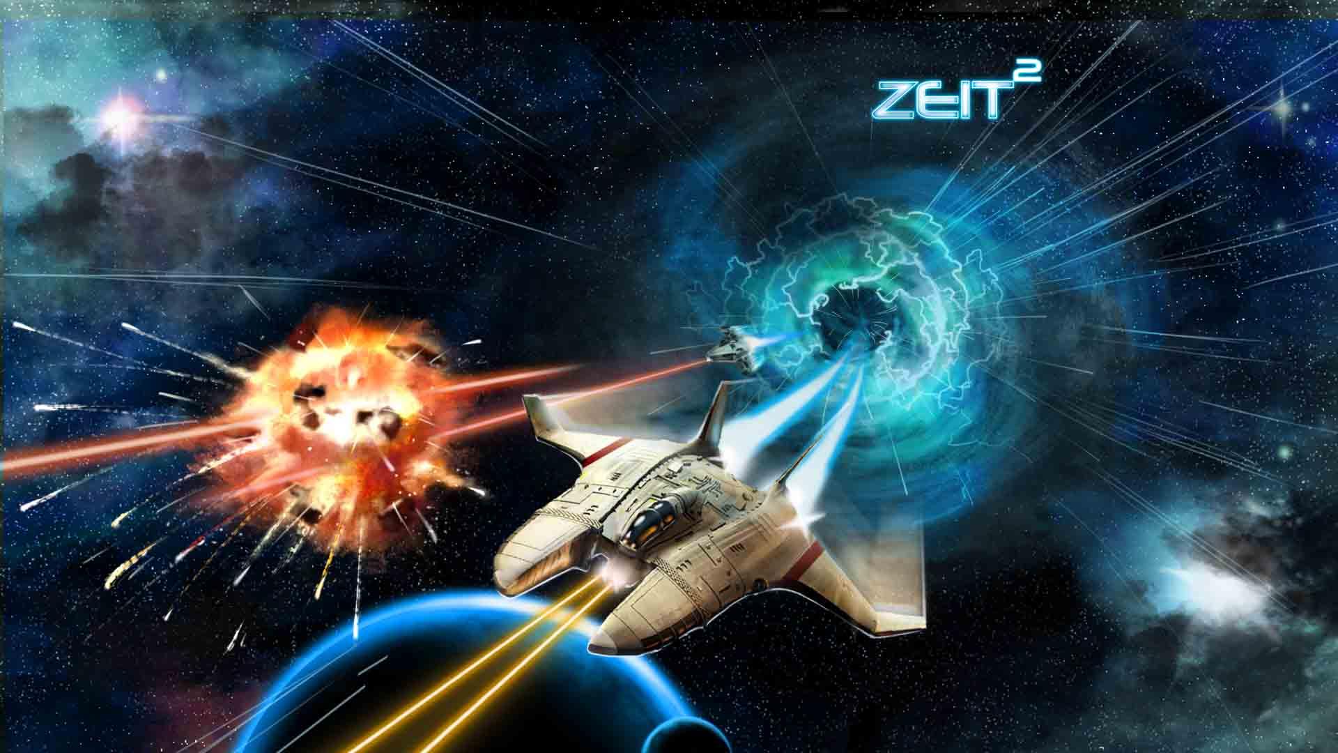 دانلود بازی Zeit 2 2011