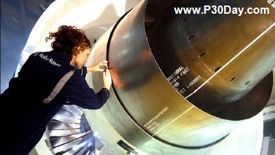 دانلود فیلم مستند نحوه ساخت موتور جت هواپیما