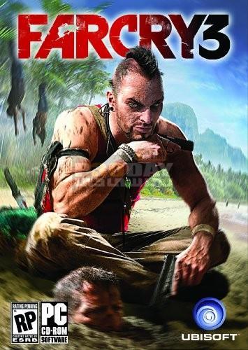 دانلود بازی Far Cry 3 با لینک مستقیم + کرک