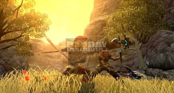 دانلود بازی DiViNiTY 2 DEVELOPERS CUT 2012 + کرک