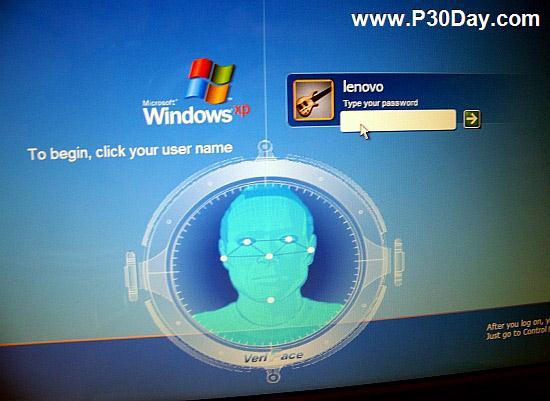 نرم افزار ورود به ویندوز از طریق شناسایی صورت VeriFace-Face Recognition Login