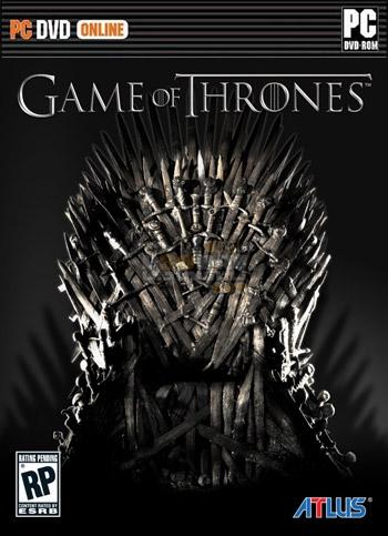 دانلود بازی Game of Thrones 2012 با لینک مستقیم + کرک