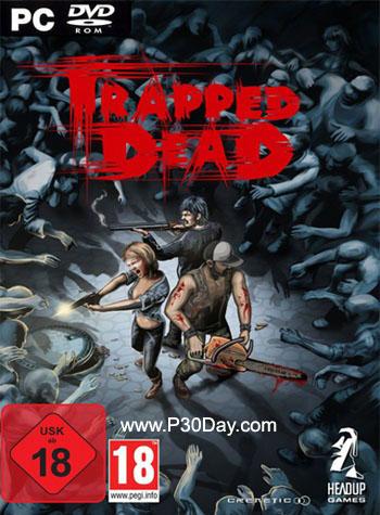 دانلود بازی Trapped Dead 2011