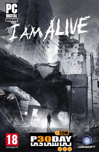 دانلود بازی I Am Alive 2012 با لینک مستقیم + کرک