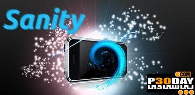 دانلود منشر تلفن جدید آندروید Sanityv2.12